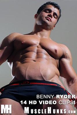 Benny Ryder