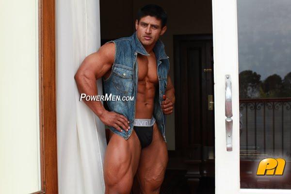 Pedro Bomba