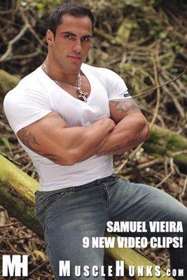 Samuel Vieira