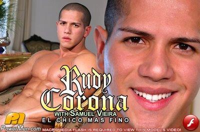 Rudy Corona and Friends