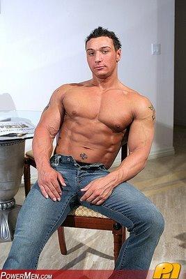 Caleb Del Gatto