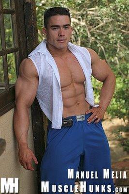 Manuel Melia