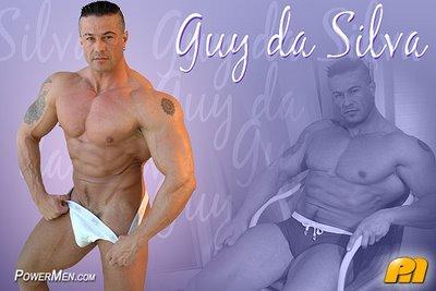 Guy de Silva