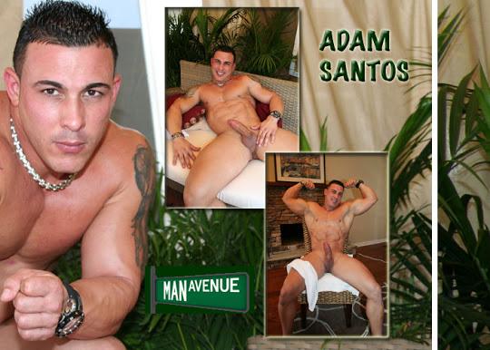 Adam Santos