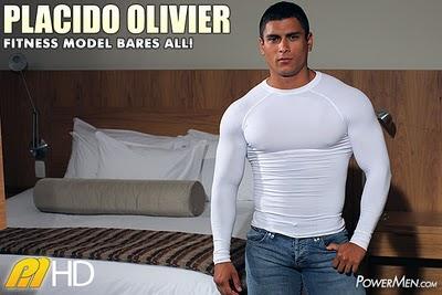 Placido Olivier
